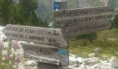 Trail Walk TERMIGNON - jour 3 trek Vanoise - Photo 12