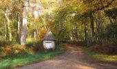 Randonnée Marche SAINT-JEAN-AUX-BOIS - en forêt de Compiègne_19_le Puits d'Antin_les Mares St-Louis_La Muette - Photo 69
