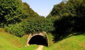 Randonnée A pied VILLERS-COTTERETS - le GR11A  dans la Forêt de Retz  - Photo 21