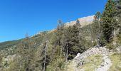 Randonnée Marche REALLON - Clot l'herbous - Photo 12
