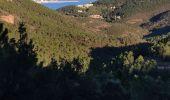 Randonnée Marche SAINT-RAPHAEL - z pic martin 10-12-19 - Photo 2