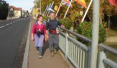 Randonnée Marche LANNE-SOUBIRAN - CC_St-Jac_Fa-Podiensis_24_Lanne-Soubiran_Aire-Sur-Adour_20081109 - Photo 1