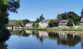Randonnée Cyclotourisme PONTIVY - Pontivy Saint-Nicolas-des-eaux - Photo 3