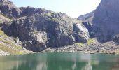 Trail Walk Soldeu - Val Incles Estany Juclar Fontargente - Photo 9