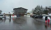 Randonnée Marche COHENNOZ - CREST VOLAND 1 - Photo 7