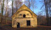 Randonnée A pied VILLERS-COTTERETS - le GR11A  dans la Forêt de Retz  - Photo 44