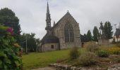 Randonnée Marche CARHAIX-PLOUGUER - Gr_37_Db_09_Carhaix-Plouguer_Landeleau_20200715 - Photo 5