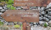 Randonnée Marche UTELLE - Utelle..Levens..10/09/2020 - Photo 6