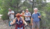 Randonnée Marche AUBAGNE - aubagne pagnol - Photo 21