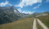Trail Walk TERMIGNON - jour 3 trek Vanoise - Photo 16