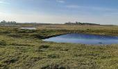Randonnée Marche Knokke-Heist - zwin balade didactique + verte + bleue - droit d entrée 29€ 2 personnes + parking - Photo 1