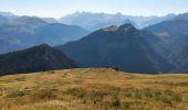 Trail Walk ORNON - Plateau des lacs, lac Fourchu. par bergerie - Photo 3