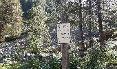 Randonnée Marche REALLON - Clot l'herbous - Photo 11
