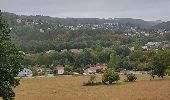 Randonnée Course à pied GIAT - jour 14 CAP Jeanot - Photo 19