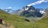 Randonnée Marche VILLAR-D'ARENE - traversée du Col d'Arsine - Photo 5