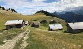 Trail Walk THONES - Les Glières depuis le Crêt - Photo 3
