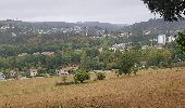 Randonnée Course à pied GIAT - jour 14 CAP Jeanot - Photo 20