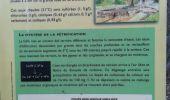 Randonnée Marche EYGLIERS - fontaine pétrifiée  - Photo 1