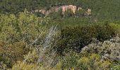 Randonnée Marche PUGET-SUR-ARGENS - z source st martin 09-04-19 - Photo 2