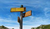 Trail Walk ORNON - Plateau des lacs, lac Fourchu. par bergerie - Photo 21