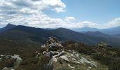 Randonnée Marche CAMPILE - Boucle de Monte Castellare - Photo 5