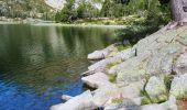 Trail Walk ARAGNOUET - les lacs - Photo 12