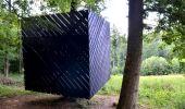 Randonnée A pied Ciney - Sentiers d'Art - Boucle Bois des Aunes - Vincon - Photo 1
