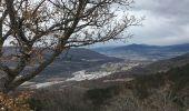 Randonnée Marche Malijai - Le Tour de Sr Philippe - Photo 4