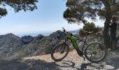 Randonnée V.T.T. MARSEILLE - Trilogie des Calanques - Photo 6