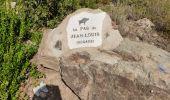 Randonnée Marche ROQUEBRUNE-SUR-ARGENS - z les 3 lacs 25-09-18 - Photo 1