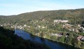 Trail Walk Profondeville - Le sentier géologique et pédologique de Profondeville  - Photo 8