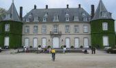 Trail Cycle Waterloo - Du Domaine Solvay (Château de La Hulpe + Fondation Folon) à la Butte du Lion - Photo 10