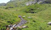 Trail Walk GEDRE - lac des Gloriettes G4fait - Photo 2
