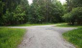 Trail Walk TRELON - Etang du hayon - Photo 1