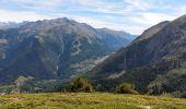 Trail Walk ORNON - Plateau des lacs, lac Fourchu. par bergerie - Photo 24