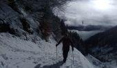 Randonnée Ski de randonnée BONNEVAL - la pointe de la combe bronsin - Photo 5