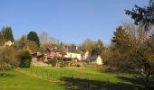 Randonnée Marche LONGPONT - en forêt de Retz_77_Longpont_Puiseux en Retz_AR - Photo 90