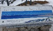 Randonnée Raquettes à neige DIVONNE-LES-BAINS - La Dole alt 1676m en raquette - Photo 30