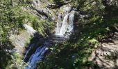 Randonnée Marche REALLON - Clot l'herbous - Photo 8