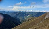 Randonnée Marche MOULINET - Camp d'Argent  - Photo 4