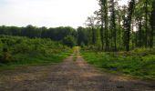 Randonnée Marche COYOLLES - en forêt de Retz_78_les rayons du Rond Capitaine - Photo 72