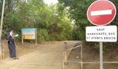 Randonnée Marche LA TRINITE - MINI BOUCLE RÉSERVE CARAVELLE - Photo 11