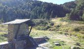 Trail Walk Soldeu - Val Incles Estany Juclar Fontargente - Photo 21