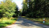 Trail Walk DAMPLEUX - en forêt de Retz_80_sur la Route Tortue et la Route Droite - Photo 195