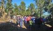 Randonnée Marche LES ARCS - fond du broc. Roseline  - Photo 3
