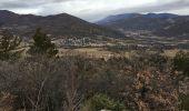 Randonnée Marche Malijai - Le Tour de Sr Philippe - Photo 5