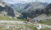 Randonnée Marche Acceglio - Ponte Maira - lago Apsoi - sous le col d'Enchiausa - Photo 2