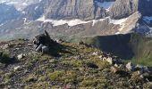 Randonnée Marche GAVARNIE - soum blanc des especiers, st André  - Photo 13