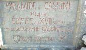 Randonnée Marche LE REVEST-LES-EAUX - pyramide de cassiny - Photo 3