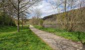 Trail Walk L'HUISSERIE - Autour de L'Huisserie vers Entammes - Photo 8